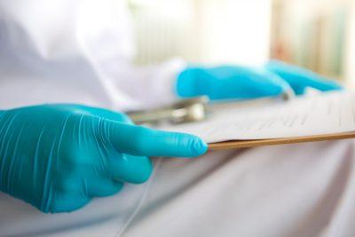 Клинические испытания с участием челрвека